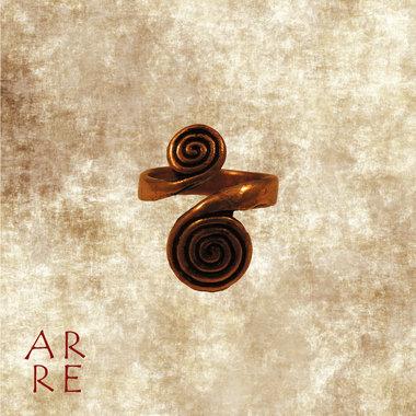 Ring spiraal (S)