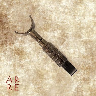 Swivelknife (rondsnijmes)