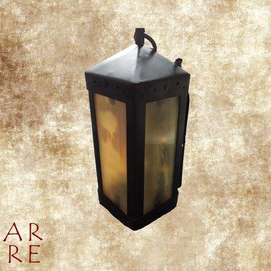 Middeleeuwse lantaarn