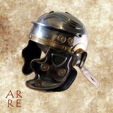 Romeinse helm, Gallea H