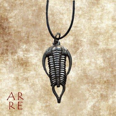 Hanger trilobiet