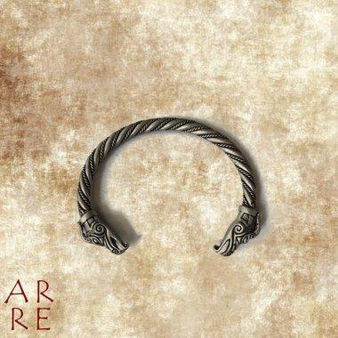 Armband Draak