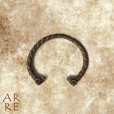 Vikingarmband Ram