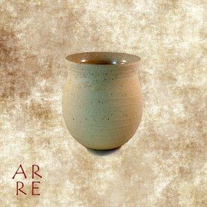 Drinkbeker, middeleeuws aardewerk