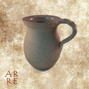 Kannetje, middeleeuws aardewerk